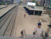 تحرير 100 محضر عدم ارتداء كمامة لركاب بمحطة سكة حديد الزقازيق بالشرقية