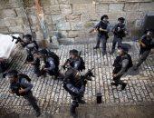 """قوات الاحتلال تشدد الإجراءات الأمنية والعسكرية بالقدس ليلة """"عيد الغفران"""""""