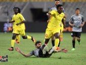 مواجهة شرفية بين المريخ ونفط الوسط فى البطولة العربية