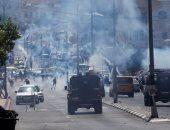 الصحة الفلسطينية: أكثر من 2000 جريح فلسطينى منذ اندلاع تظاهرات القدس