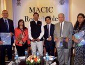 سفير الهند: الإمكانيات البشرية لدى مصر والهند تمكنهما من قيادة العالم