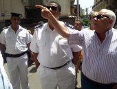 محافظ بورسعيد يأمر بغلق أحد المقاهى المخالفة بحى الشرق