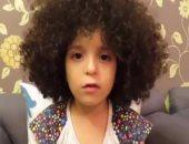 """بعد نجاحها على اليوتيوب.. الطفلة """"شيزو"""" تتلقى عروضا سينمائية ودرامية"""