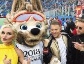بالفيديو.. أغنية كأس العالم الروسية الجديدة تحقق 2 مليون مشاهدة