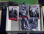 """بالصور.. معرض يكشف مراحل تحول حياة """"هتلر"""" من رسام إلى زعيم نازى"""