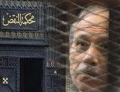 وصول حبيب العادلى لمحكمة جنوب القاهرة للمثول أمام النيابة