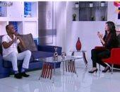 بالفيديو.. المطرب حسن عبد المجيد يكشف سر سعادته فى الحياة لدينا ثروت