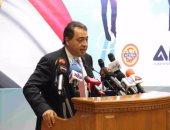"""وزير الصحة: تطعيم 100% من أعضاء الفريق الطبى بالوزارة ضد فيرس """"بى"""""""