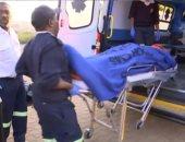 بالصور.. مقتل 2 وإصابة آخرين فى حادث تدافع بملعب لكرة القدم بجنوب أفريقيا