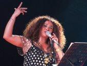 اليوم حفل المطربة التونسية غالية على مسرح أوبرا دمنهور