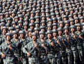 الجيش الصينى يعتزم العمل مع الجانب الكورى الشمالى لتعزيز التعاون
