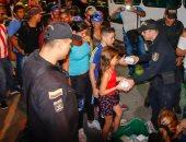 المحكمة العليا بفنزويلا تعتقل رئيس بلدية رفض إزالة حواجز أقامها متظاهرون