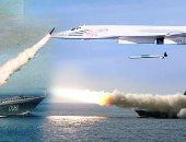 حاملة طائرات أمريكية تعبر مضيق هرمز