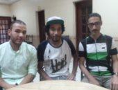 """بالفيديو والصور.. 7 شباب من خريجى كليات القمة بسوهاج يشكلون """"فريق راب"""""""