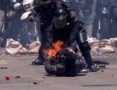 وفاة سجين سياسى فى سجن بفنزويلا.. ومنظمة الدول الأمريكية تحمل مادورو المسئولية