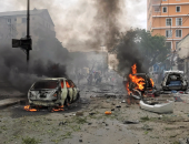 مقتل 3 أعضاء من حركة الشباب فى غارة جوية بالصومال