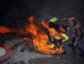 """""""سلخانة"""" أمريكا اللاتينية.. تعذيب متظاهرى فنزويلا بمواد كيميائية وكهرباء وحرق"""