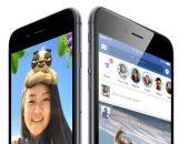 تحديث جديد لفيس بوك يضيف ميزة stories لنسخة الويب