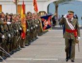 إسبانيا: تحطم طائرة عسكرية فى البحر بجنوب شرق البلاد
