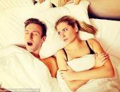 للرجال فقط.. النوم أكثر من 9 ساعات يقلل من استقرار الـDNA للحيوانات المنوية