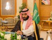 نائب الرئيس الأمريكى يقيم مأدبة عشاء تكريمًا للأمير محمد بن سلمان