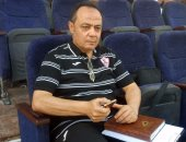 طارق يحيى: هزمت محمد صلاح في التنس ولم أتبرع للزمالك لأن الحساب في قلبي