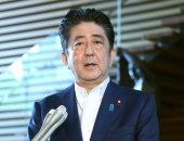 الحكومة اليابانية تُقدم استقالتها لرئيس الوزراء شينزو آبى