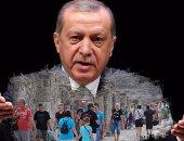 وزارة الجمارك التركية: العجز التجارى بأنقرة يقفز 80.4% فى يوليو