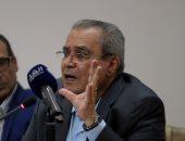"""جابر عصفور فى لقاء مفتوح حول """"مستقبل الثقافة فى مصر"""".. الليلة"""