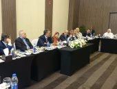 وزير قطاع الأعمال يحضر الجمعية العامة لشركة المعمورة لاعتماد نتائج الأعمال