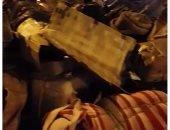 بالفيديو.. مواطن يفقد حقائبه فى ميناء سفاجا ومدير الميناء: سنبحث عنها