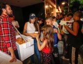 ضبط شبكة دعارة تقدم الأطفال لراغبى المتعة مقابل الطعام فى فنزويلا