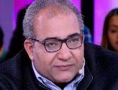 """بيومى فؤاد فى الغردقة مع """"الكويسين"""" ويعود للقاهرة بسبب """"الأبلة طم طم"""""""