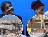 إسرائيل أول المتأهلين لكأس العالم فى قطر عبر بوابة التطبيع.. مصادر: الدوحة استوردت رافعات من إسرائيل بـ2 مليار دولار لإنشاء ملاعب مونديال 2022.. وطلبت من تل أبيب عُمالاً فلسطينيين بعد فضيحة انتهاك حقوق العمال