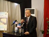 """محافظ القاهرة يشهد مؤتمر للمجلس القومى للمرأة بعنوان """"المرأة صانعة السلام"""""""