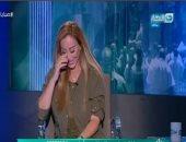 أبناء زوج ريهام سعيد يوجهون رسالة شكر لها على الهواء