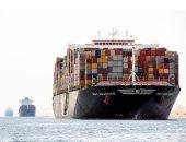 مهاب مميش : عبور 47 سفينة بحمولة 2.7  مليون طن