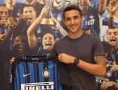 إنتر ميلان يضم فيسينو مقابل 24 مليون يورو من فيورنتينا