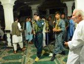 7 قتلى و13 جريحاً فى تفجير داخل مسجد شيعة وسط قندهار جنوبى أفغانستان