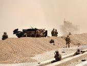 مقتل 4 من مسلحى داعش فى غارة جوية أمريكية بأفغانستان