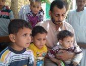 شباب المنيا يسردون تفاصيل العودة من رحلات الموت للهجرة غير الشرعية