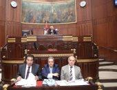 """البرلمان يستعد لقوانين """"المحاماة والمرافعات والعقوبات"""" بعد """"الإجراءات الجنائية"""""""