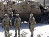 إيقاف التدريبات الجوية لحلف الناتو فى إستونيا بعد إطلاق صاروخ بالخطأ