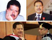 أحمد زويل العالم المصرى العربى الوحيد الحاصل على جائزة نوبل فى الكيمياء