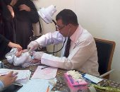 قافلة الأزهر بجنوب سيناء تختتم أعمالها بتوقيع الكشف الطبى على 5000 حالة