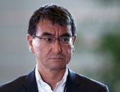 وزير خارجية اليابان يؤكد التزام بلاده بالتعاون مع موسكو