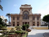 """""""الآثار"""" تجهز المعبد اليهودى فى الإسكندرية تمهيدا لترميمه بتكلفة 100 مليون"""