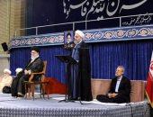 إيران: مستعدون لاستئناف النشاط النووى فورا إذا استدعى الأمر