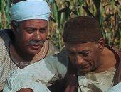 """اليوم.. عرض فيلم """"الأرض"""" ليوسف شاهين فى أسبوع أفلامه بسينما الهناجر"""