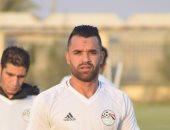 طنطا يتعاقد مع محمد أبو شعيشع لاعب الداخلية